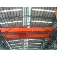 Wholesale Electric Double Beam Overhead Crane from china suppliers