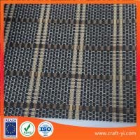 Wholesale Textilene | Garden Furniture | outdoor mesh UV fabric  | waterproof and Fire resistance from china suppliers