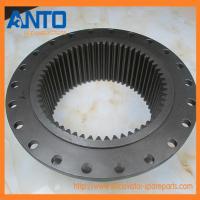 Wholesale Komatsu PC220-7 Excavator Spare Parts 206-26-71452 206-26-71450 Swing Gear Ring from china suppliers