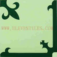 Buy cheap cermic tile ,pattern tile, artistic tile from wholesalers