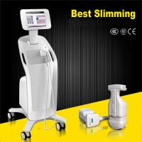 Wholesale Ultrasonic 250W Hifu Slimming Machine Liposonix Machine 8mm 13mm Depth from china suppliers