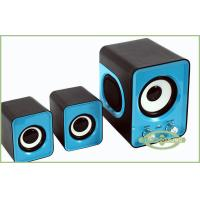 Wholesale High Fidelity PC Multimedia Speaker In Retro Style from china suppliers