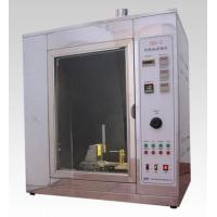 Wholesale Electronic Components Plastic Testing Equipment IEC 60695 FOR Painting Glow - Wire from china suppliers