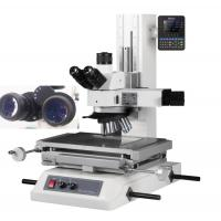 Wholesale High Precision Digital Measuring Microscope STM-3020M For Long - stroke Measurements from china suppliers