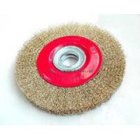 Wholesale Wire Brush Machinery Circular Brush from china suppliers