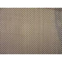 Wholesale Cr15Ni60 Nichrome Wire Mesh Screen from china suppliers