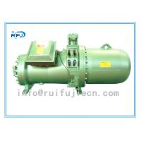 Wholesale 35 HP Bitzer Piston Compressor GREEN Commercial Project Compressor CHS6553-35Y from china suppliers