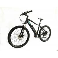 Wholesale High Power 26 Inch Womens Electric Bike 25-35km/H Speed For City Transport from china suppliers