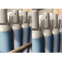 Buy cheap Purity 99.999% SF6 Electronic Gases Used In Metal Smelting , 10L Cylinder Packed from wholesalers