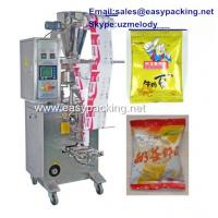 Wholesale Automatic roster sead and packinggranule packing machine/Snack packaging machine from china suppliers