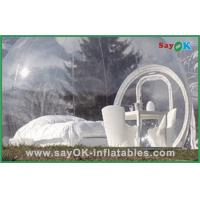 Wholesale Transparent Inflatable Air Tent from china suppliers