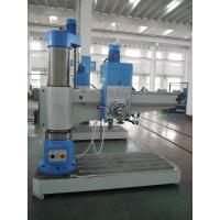 Wholesale CE and ISO Radial Drilling Machine for metal drilling max diameter 63mm from china suppliers
