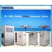 Wholesale Commercial Office House Ozone Generator water purifier 50HZ For Dirty Water from china suppliers