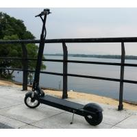 Quality Aluminum alloy 2 wheel Electric Bike , adult standing Electric Stunt Scooter for sale