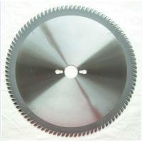 Wholesale Circular saw blades for plastic materials - LUXUTOOLS - 600 x 4.0/3.0 x 35 Z=140 from china suppliers