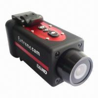 Wholesale New 8m Deep Waterproof Sports Camera with 1,280 x 720 HD Resolution from china suppliers