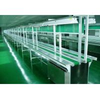 Wholesale Industry Gravity Level Straight Belt Roller Conveyor system for production line , Logistic from china suppliers