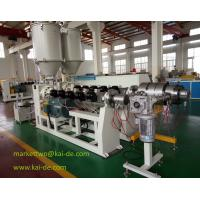 Wholesale 63mm-125mm PPR Fiberglass Pipe Making Machine from china suppliers