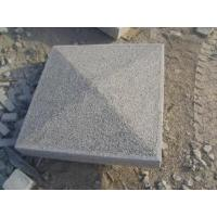 Wholesale Blue Stone Post Cap from china suppliers
