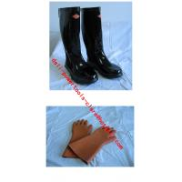Quality Insulated shoes,Insulated boots,safety (insulation) shoe for sale