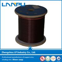 Wholesale China Round aluminum magnet wire Professional Manufacturer from china suppliers