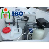 Wholesale ISO9001 On Site Sodium Hypochlorite Generation With 200G Out put Active Chlorine from china suppliers