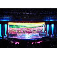 Wholesale High Brightness Waterproof Outdoor HD LED Video Wall Screen P4  P6  P10 from china suppliers