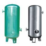 Wholesale Air Compressor reserve Tank  2.5m³ 8bar 10bar 13bar 25bar 40bar from china suppliers
