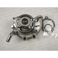 Wholesale 6WG1 Excavator Diesel Engine Water Pump For HITACHI ZAX450 8-97615906-0 from china suppliers