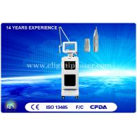 Wholesale Spot Removal ND YAG Laser Machine Q Switched All Color 83x32x83cm from china suppliers