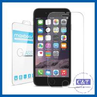 Wholesale Clear Tempered Glass Cell Phone Screen Protector from china suppliers