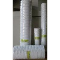 "Wholesale String Wound Filter Cartridge 20"" from china suppliers"