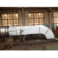Wholesale Fruit Juice Fluidized Spray Dryer Machine , Push Off Button Rotary Atomizer Spray Dryer from china suppliers