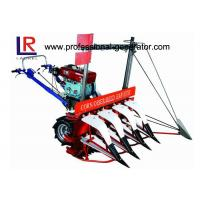 Wholesale Walk - Behind Tractor Mounted Mini Agriculture Harvester Reed Corn Osier Reaper Binder from china suppliers