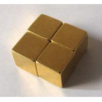Buy cheap Strong sintered ndfeb magnet from wholesalers