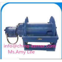 Wholesale Hydrualic winch/compact hydraulic winches/ from china suppliers