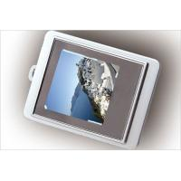 Wholesale 1.5 inch TFT 16M smartpart Mini Digital Pictures Frame with 128 * 128 CSTN LCD from china suppliers