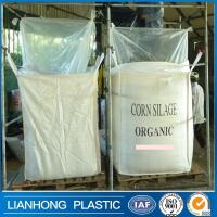Wholesale bulk container liner bag, fibc bulk bag,1000kg bulk bag from china suppliers