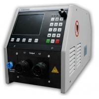 Wholesale Portable Induction Heating Machine For Coating and Fusing 5KW from china suppliers
