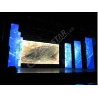 Wholesale P6.25 Rental LED Display Screen For Stage LED Screens Cabinet 500mm × 500mm from china suppliers