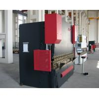 Wholesale High Precision Mechanical Hydraulic Plate Steel Bending Machine 7000mm 30KW from china suppliers