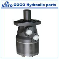 Wholesale Square BMH Hydraulic Oil Pump / Orbit Hydraulic Motor Omh500cc , ISO9001 CE Certification from china suppliers