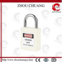 Wholesale G001 Short Steel Master Key Available Padlocks from china suppliers