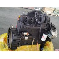 Wholesale 6BT 150HP 5.9 L Cummins Turbo Diesel Engine Direct Injection 1100X765X985 mm from china suppliers