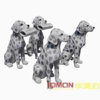Wholesale Granite Dog (XMJ-do01) from china suppliers
