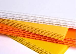 Wholesale Polypropylene Temporary Floor Protection Board from china suppliers
