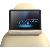 Wholesale Capacitive Screen Active Headrest monitor touch screen LED Wifi for Audi from china suppliers