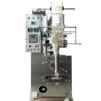 Wholesale 3 Sides / 4 Sides VFFS Packing Machine , Stainless Steel Packing Sealing Machine from china suppliers