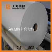 Wholesale Pure Natural Cotton Spunlace Nonwoven Fabric Roll High Tensile Strength from china suppliers
