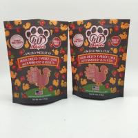 Wholesale 3 Players Durable Pet Food Bag For Cat Environmental Free Sample Avaliable from china suppliers